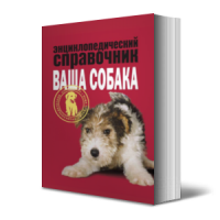 Ваша собака. Энциклопедический справочник